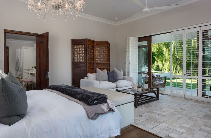 Home, The Residence @ Vrede & Lust