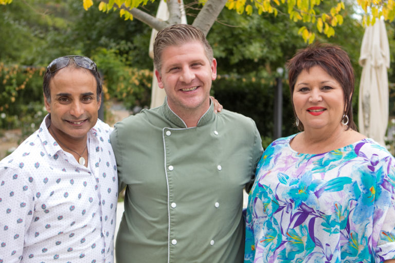 Lust Bistro and Bakery, The Residence @ Vrede & Lust
