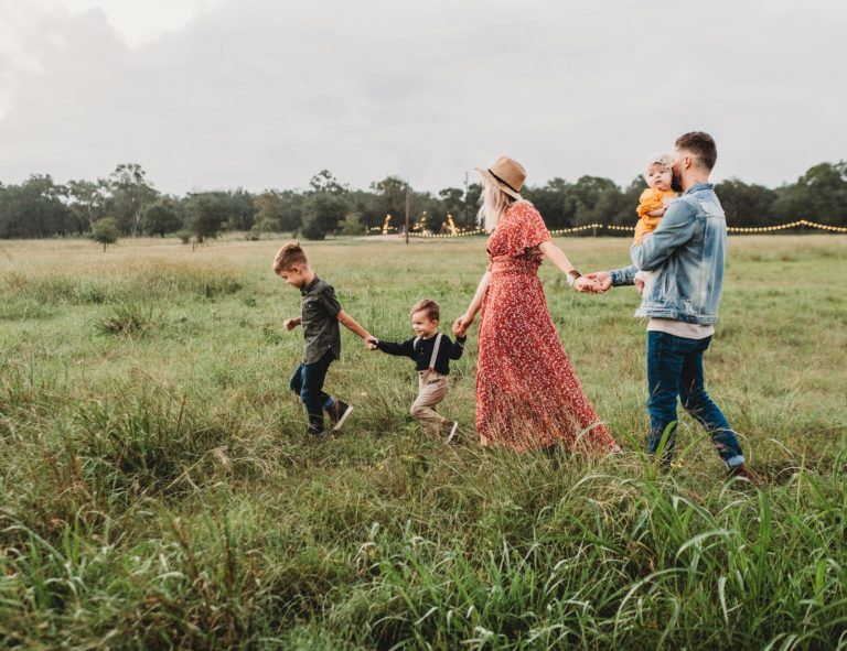 How to choose accommodation when travelling with children, The Residence @ Vrede & Lust